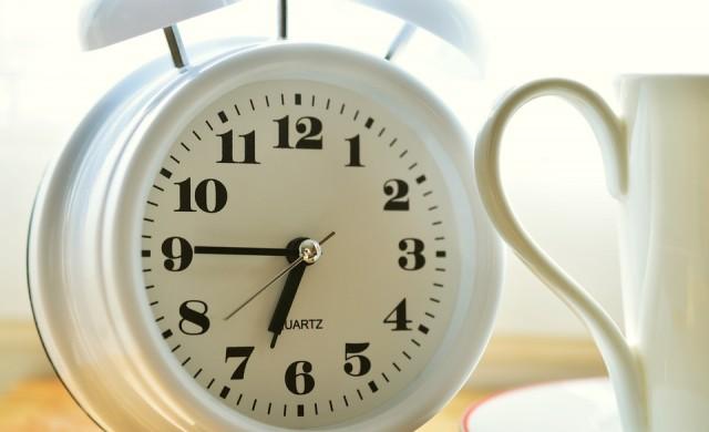 Защо има смисъл да ставате в 5:00 ч.