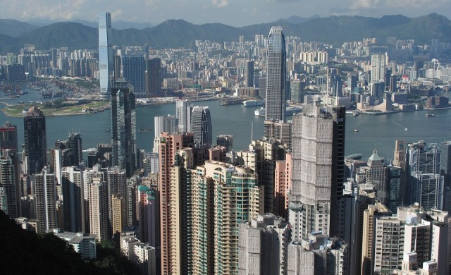 Първият стартъп за над $1 млрд. в Хонконг е дело на 25-годишен