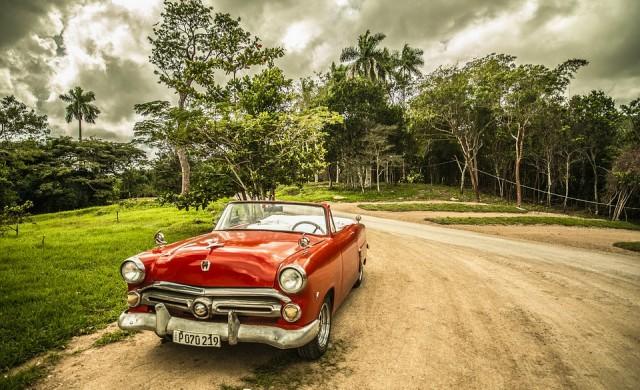 Ако пропуснахте през 2016 г., отидете до Куба през 2017 г.