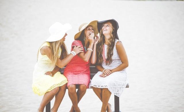 25 начина да подобрите настроението с едно щракване на пръстите