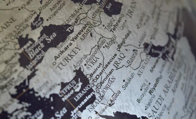 Щатите с ракетен удар срещу Сирия