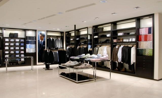 Най-големият магазин на Zara в света отваря врати в Мадрид