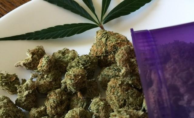 Появи се първият ETF, базиран на марихуана