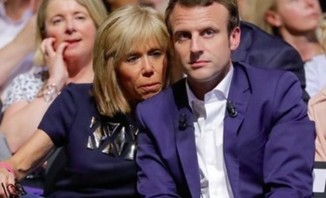 Франция е на път да се сдобие с най-необичайната си първа дама