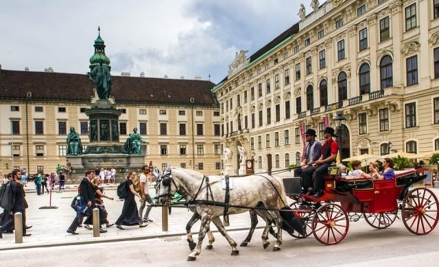 Не пропускайте да преживеете тези пет неща във Виена