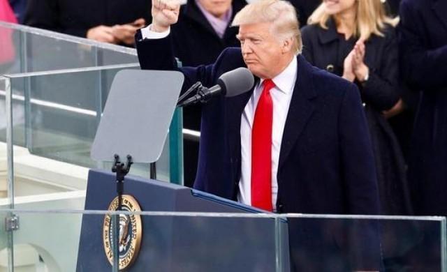 Тръмп в Twitter: Северна Корея си търси белята