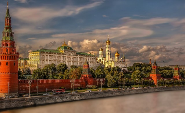 40 интересни факти за Русия