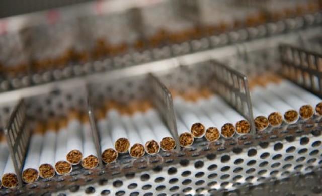 БАТ придобива известни марки цигари на Булгартабак