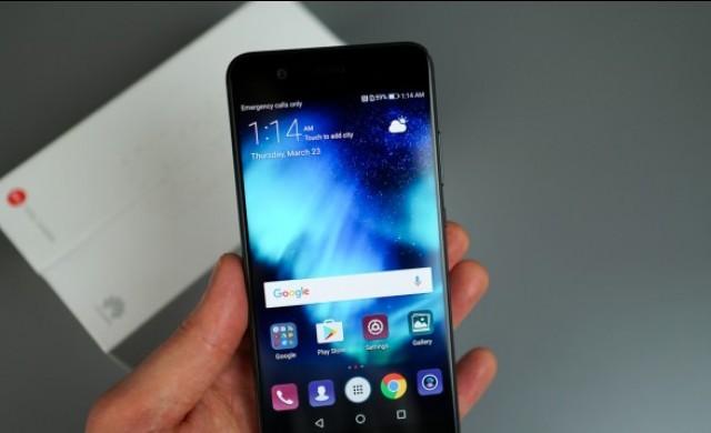 Huawei стартира от утре продажбите на P10 Plus и P10 lite у нас