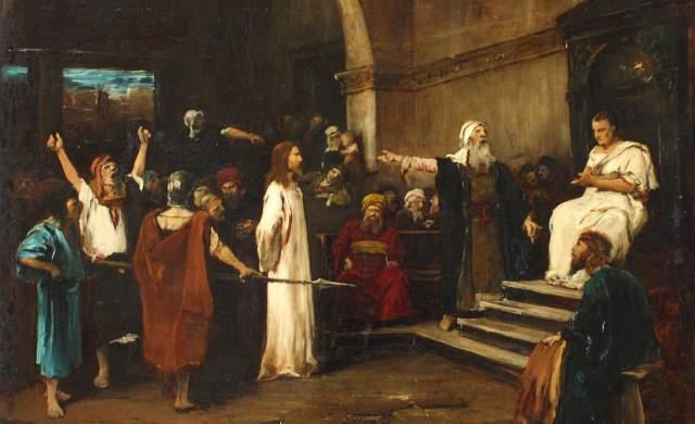 Истини и лъжи за Пилат Понтийски