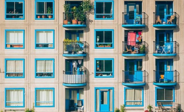 Пазарът на имоти с най-доброто тримесечие от 2008 г. насам