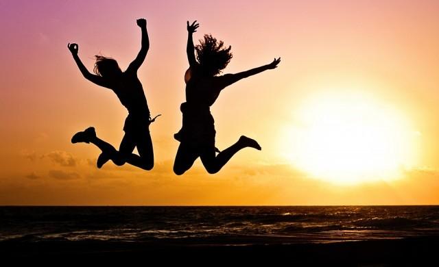 8 навика на щастливите хора