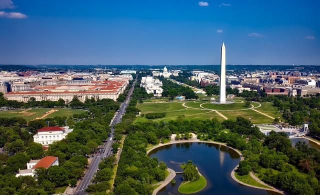 Пет града в САЩ, които са перфектни за посещение през пролетта