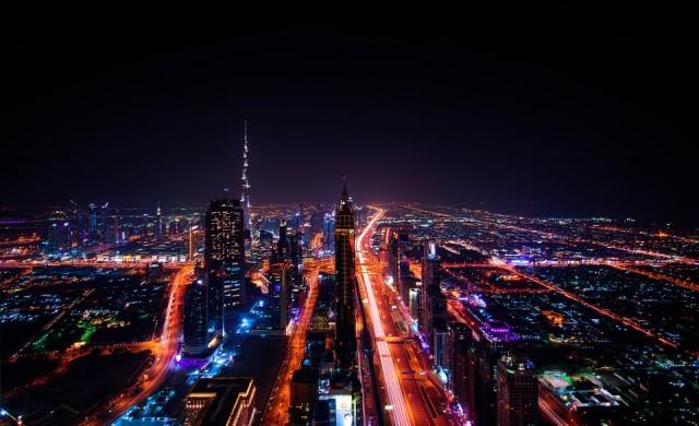 Пазарът на изкуство в Дубай е по-горещ от всякога