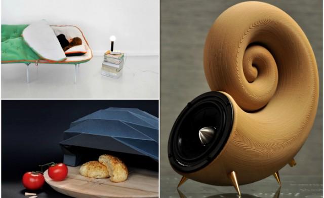 17 дизайнерски решения, които бихте пожелали на мига