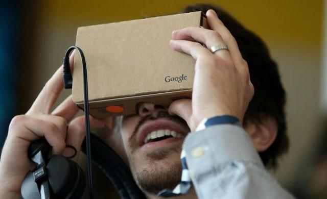 Google пуска онлайн платформа с VR-атракциони