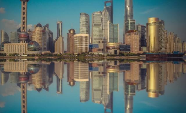 Икономиката на Китай с най-добро представяне от 2015 г. насам
