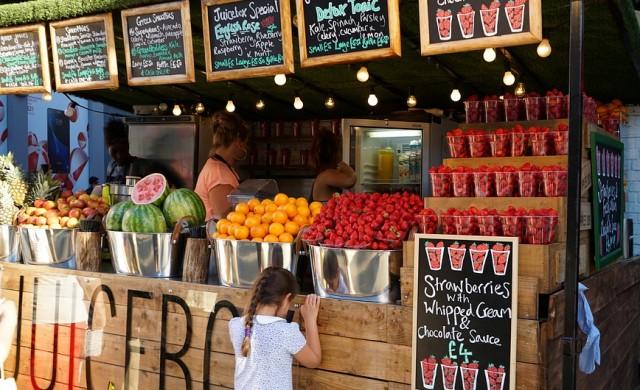 10-те най-добри фестивали на уличната храна в Европа