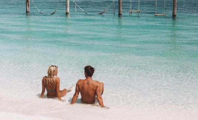 Двойката, която не публикува в Instagram за по-малко от $3000