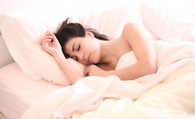 13 странни неща, които се случват в тялото ни, докато спим