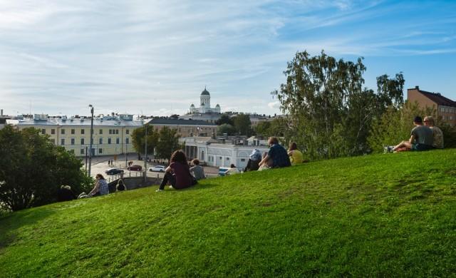 Топ 20 на градовете, в които всеки под 30 г. иска да живее