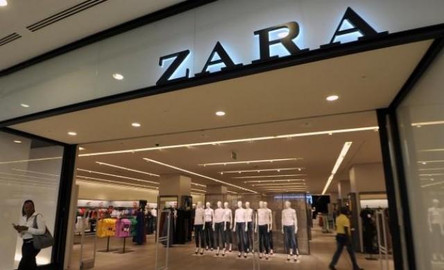 Zara изтегли дънкова пола от магазините си заради жаба
