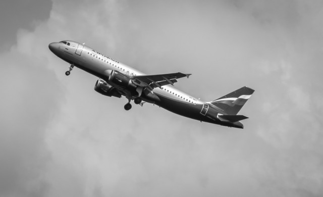 Защо стюардеса обвини Аерофлот в полова дискриминация?