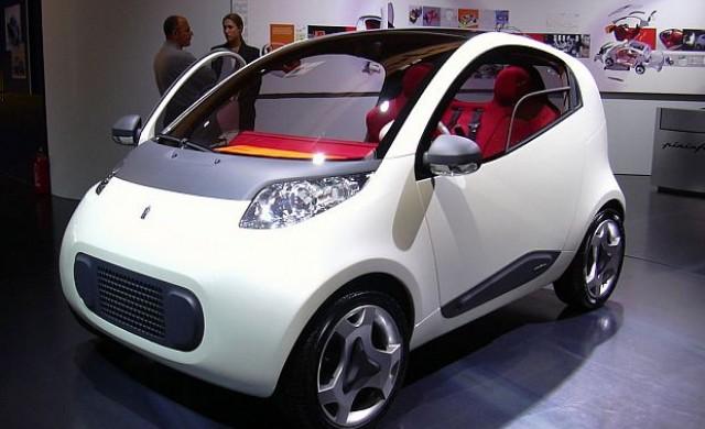 Това са най-уродливите автомобили, но освен това са безопасни