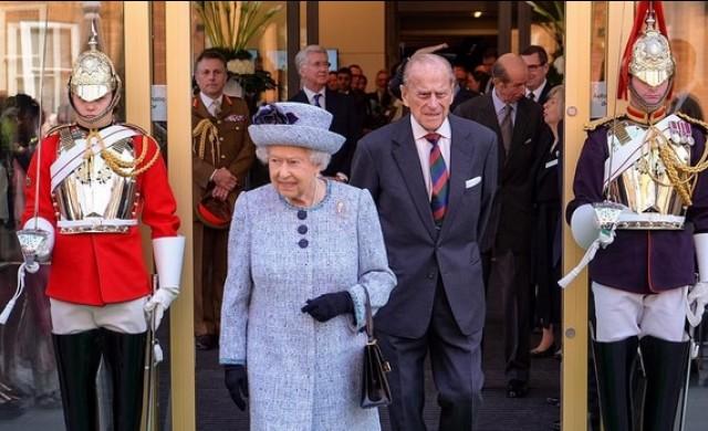 Кога е рожденият ден на Елизабет II и защо го празнува два пъти?