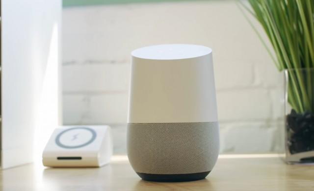 Google Home вече разпознава гласове