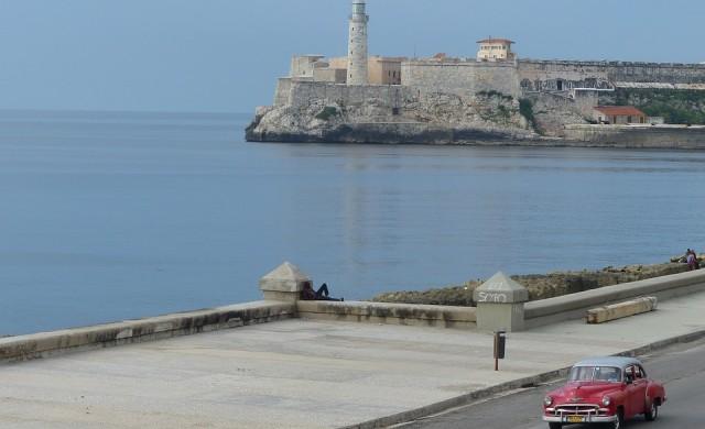 Ново посолство, пейка и 2 магнолии: Как се промени Хавана за 2 г.