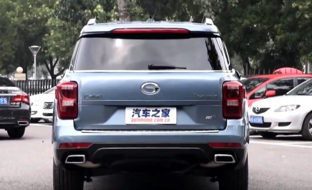 Китайци искат да продават коли на име Trumpchi в САЩ