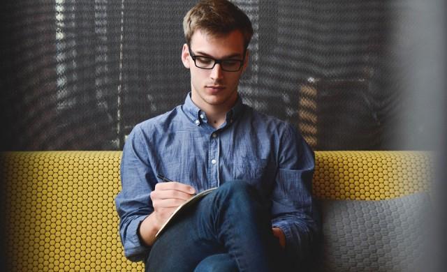 Когато мъж под 35 г. не получи желаната работа