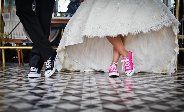 Това е най-харесваната сватбена рокля в Instagram