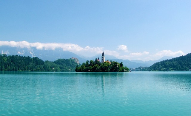 20 от най-красивите църкви в света