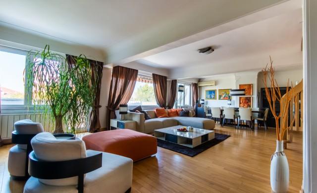 Чужденците търсят имоти в София заради наеми от туристи