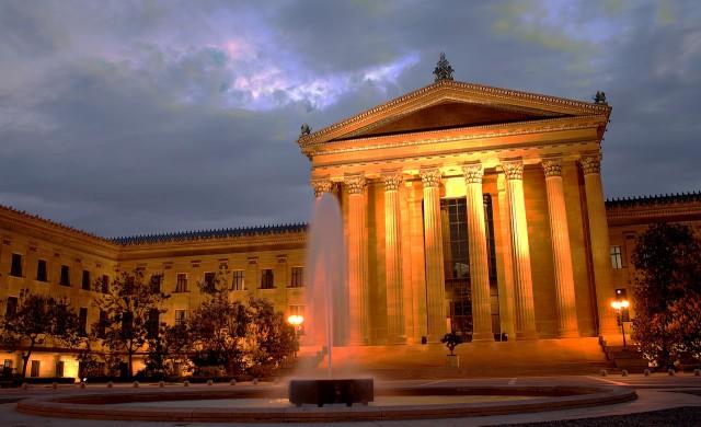 10 арт музея в САЩ, които трябва да видите