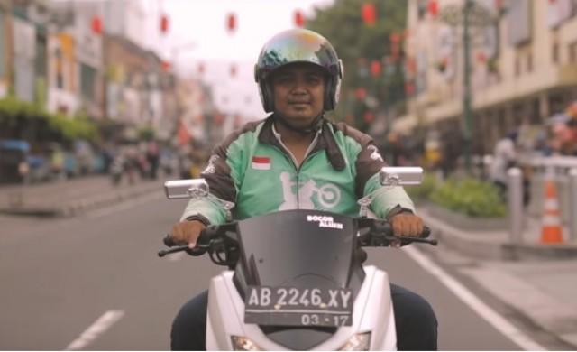 Повозете се на стартъп от Индонезия, оценяван на 1.3 млрд. долара