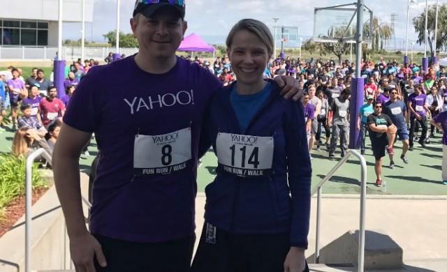 Мариса Майер ще спечели 186 млн. долара от продажбата на Yahoo