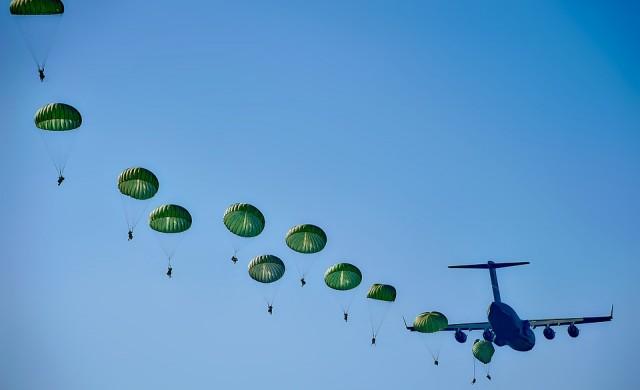 Русия се завърна в челната тройка по разходи за отбрана
