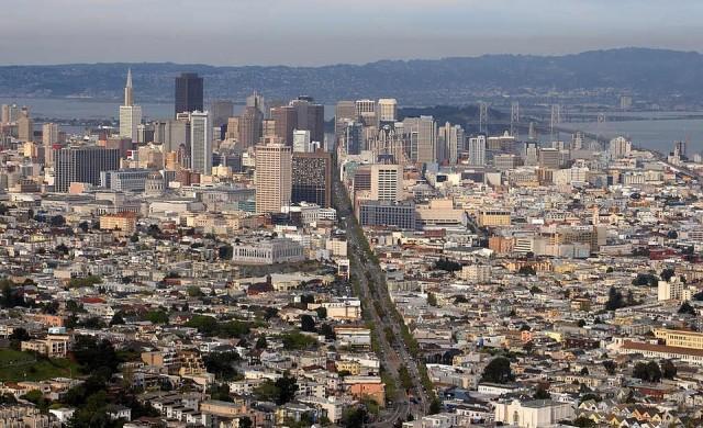 Да живееш в Сан Франциско не е евтино, дори и с 6-цифрена заплата