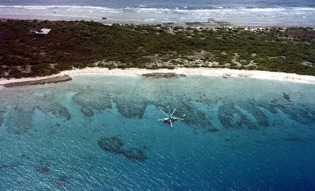 11-те най-опасни туристически дестинации в света