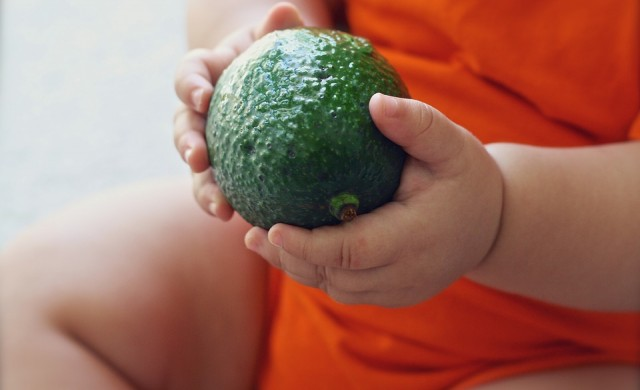 За какво помага яденето на авокадо?