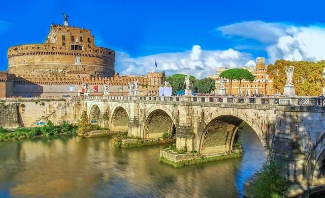 19 любопитни факта за Рим по повод 2770-ата му годишнина