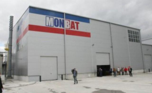Монбат с 9.5 млн. лв. печалба преди данъци до март