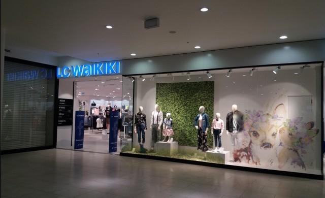 LC WAIKIKI отвoри своя 15-и магазин в България
