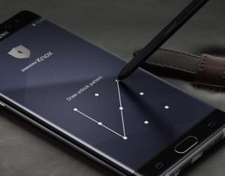 Защо Samsung нае човек от отбраната на САЩ?