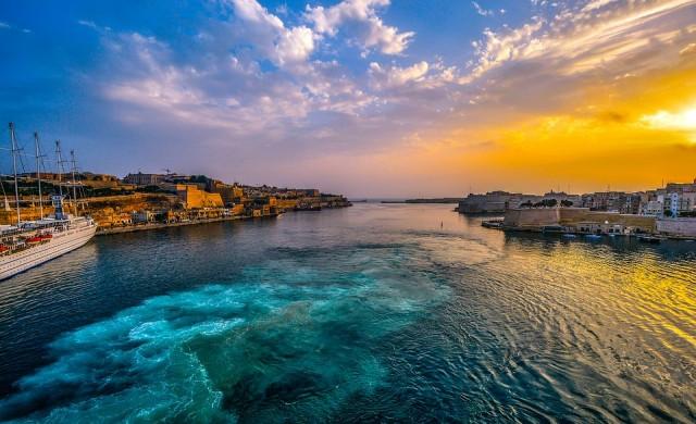 Средиземно море - мястото, което милиардерите обожават