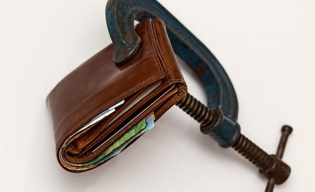 Световният дълг нараства до рекордните 237 трлн. долара