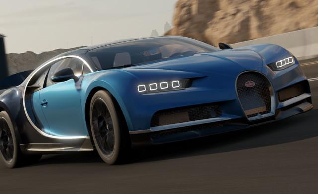 Какви хора си купуват Bugatti
